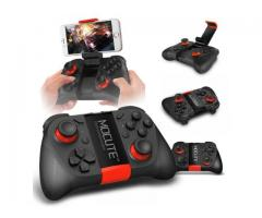 GAMEPAD CONTROL BLUETOOTH RECARGABLE PARA ANDROID/ IOS