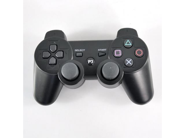 CONTROLES INALÁMBRICOS DUALSHOCK3 PARA PLAYSTATION 3 - 2/2