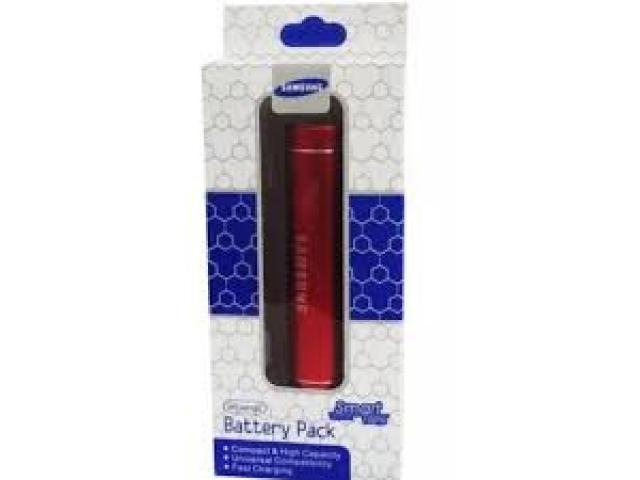 Powerbank Samsung 4000mAh - 2/2