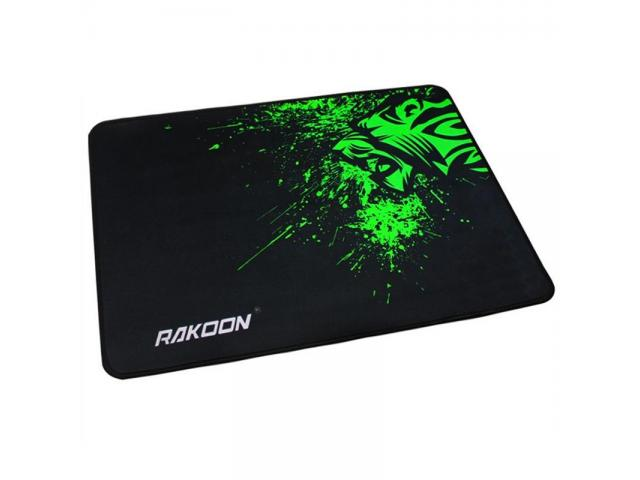Mouse pad Gaming con borde reforzado - 1/1