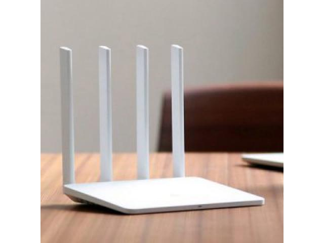 Xiaomi Router WIFI Version 4 - 1/2