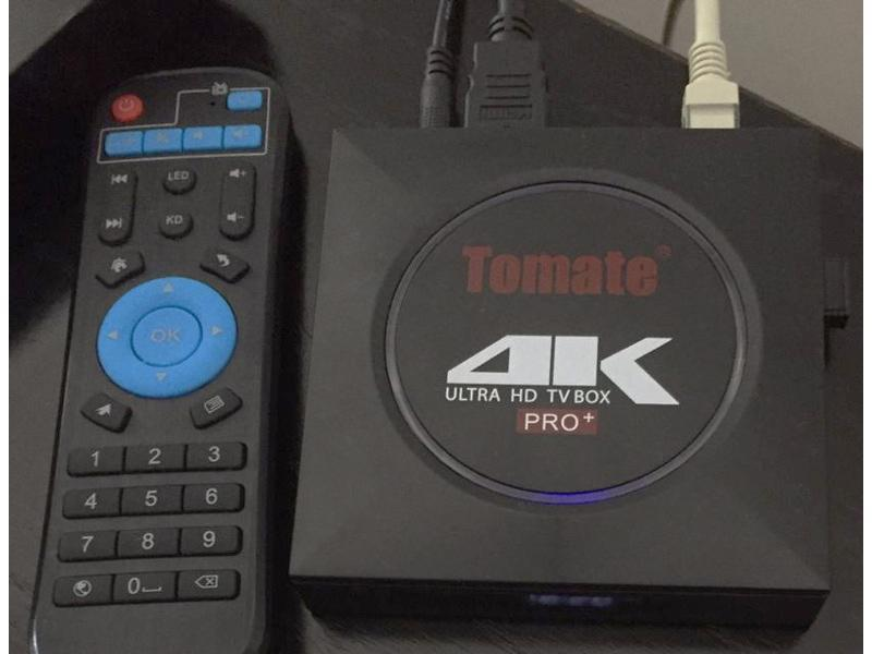 tvbox android convierta su tv en smart - 2/2