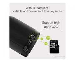 Parlante Bluetooth Zealot S5 3W RMS 2000mAh