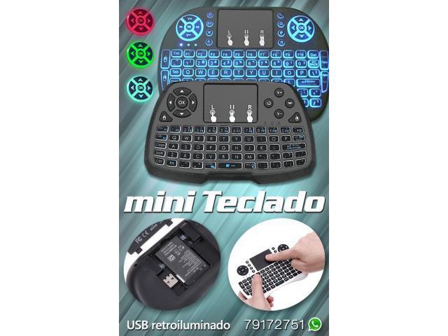 Anycast Duplicador De Pantalla Inalambrico para Android, Iphone - 1/1