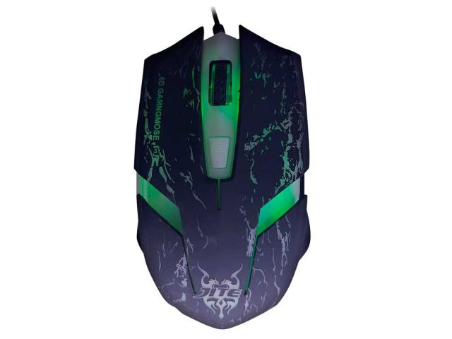 6D Mouse Gamer GP-11 - 2/2