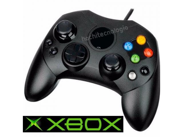 Mando, Gamepad, Control Xbox Clásico - 1/1