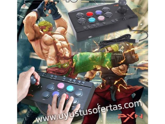 ADAPTADOR OTG USB A MICRO USB TIPO C - 1/2
