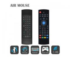M3 Air Mouse Teclado para Smart TV, Android TV Box, PC Win 7,8,10